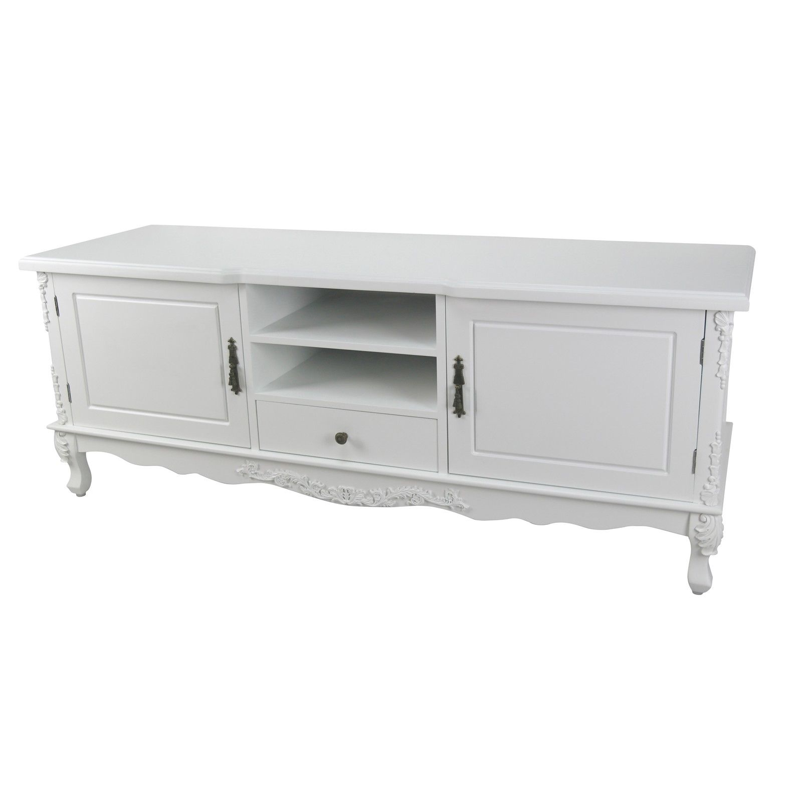 medium cabinet large up white entertainment vibio tv high products stand or gloss unit