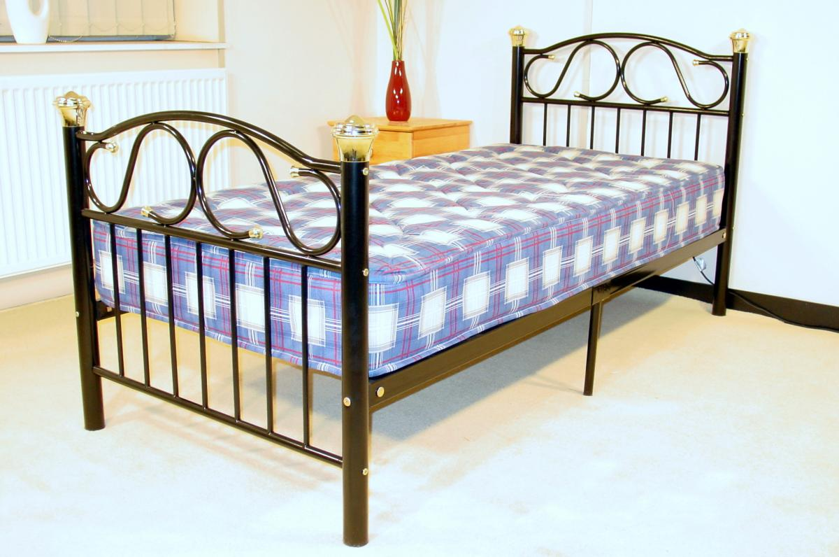 Lisa Single Bed
