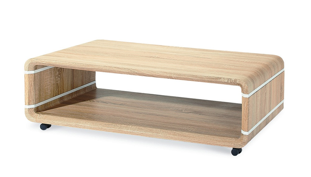 Oakfield Coffee Table Natural