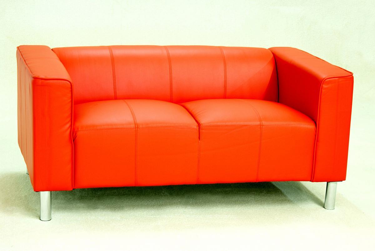 Toscana Sofa PU 2 Seater