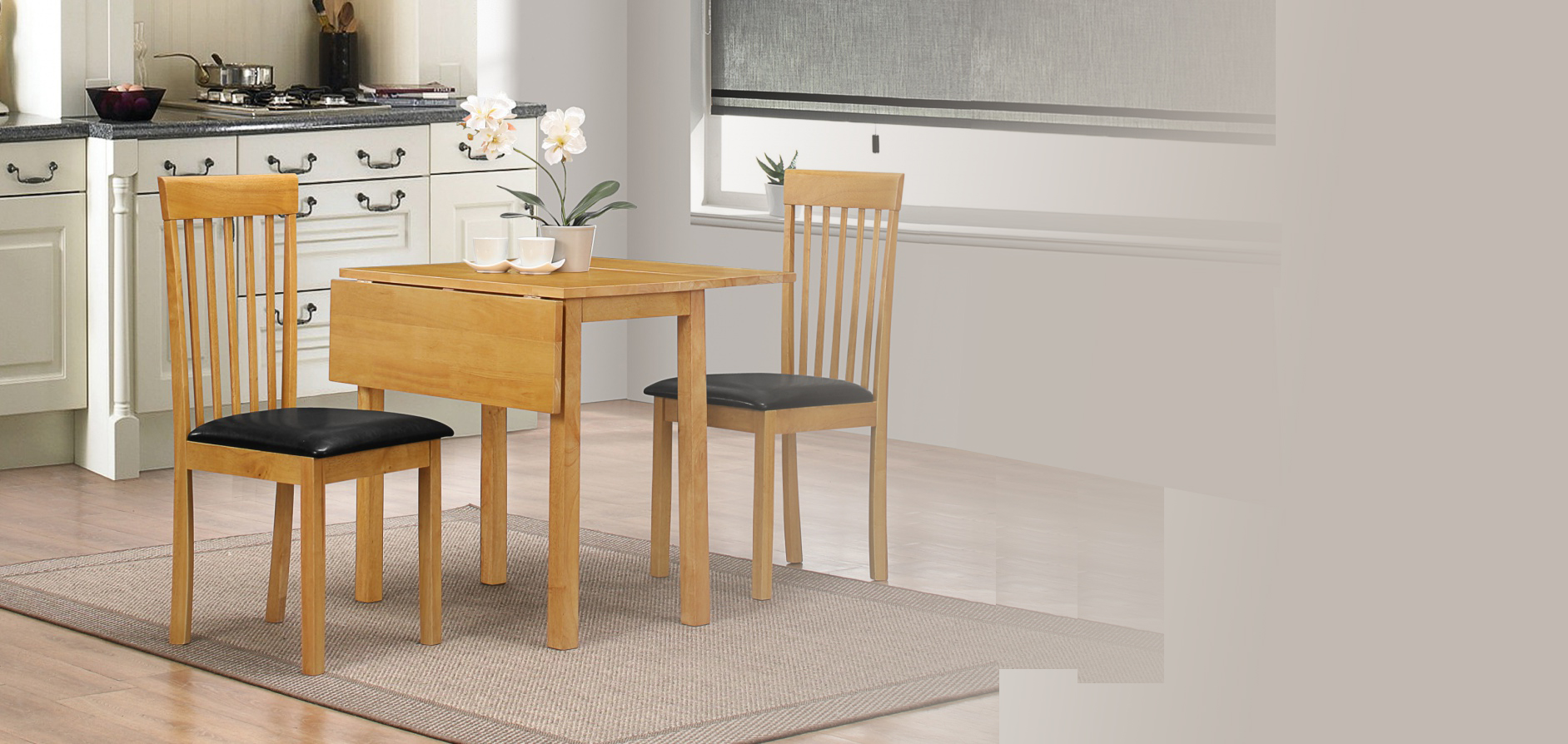 Atlas Dining Room Set only £178.20